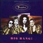 Big Bang! [Orgasmatron Edition] by Fuzzbox (England) (CD, Apr-2013, 2 Discs, Cherry Red)