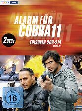 2 DVDs * ALARM FÜR COBRA 11 - STAFFEL 26 # NEU OVP §