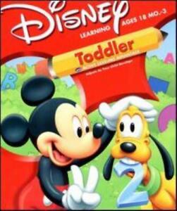 s l300 - Mickey Mouse Kindergarten
