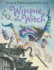 Winnie the Witch by Valerie Thomas (Mixed media product, 2006)