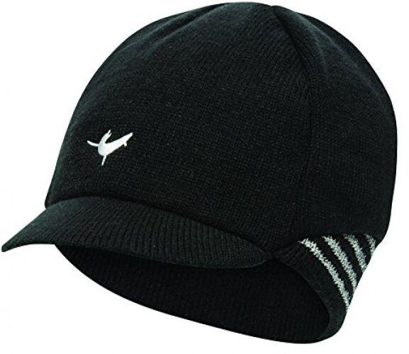 Sealskinz  sombrero impermeable de estilo belga - negro, pequeño  El nuevo outlet de marcas online.