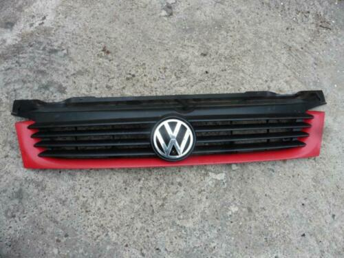 VW t4 GRILL GRIGLIA ANTERIORE lunga FRONT TORNADOROT y3d ly3d