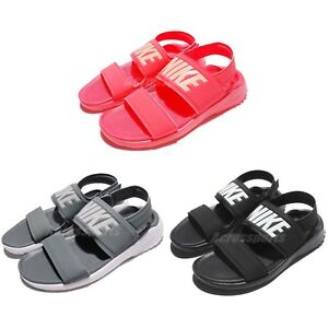 4d44d70887c5 Chargement de l image Wmns-Nike-Tanjun-Sandal-Rubber-Womens-Fashion-Sandals-