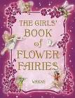The Girls' Book of Flower Fairies by Cicely Mary Barker (Hardback)