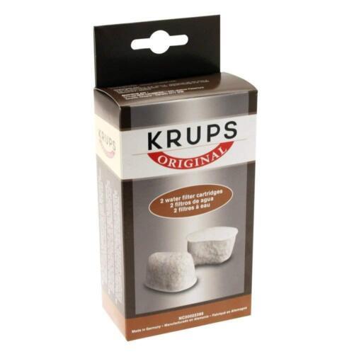 Krups Duofilter Filter F 472 00 für Thermo Filter Kaffeemaschine Kaffee Maschine
