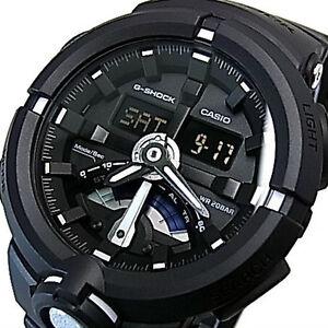 5e080a0f0d81 Casio watch G-SHOCK GA-500-1AJF Men from japan New 4549526131806