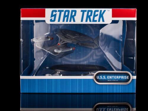 Star Trek TNG Enterprise NCC-1701 D Collectible Mini Master Replica