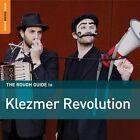The Rough Guide To Klezmer Revolution 0605633120523 CD