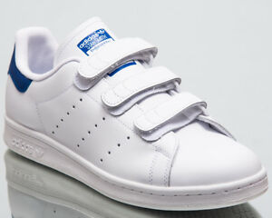 official photos 52fd2 8cf11 Image is loading adidas-Originals-Stan-Smith-CF-Men-New-Sneakers-
