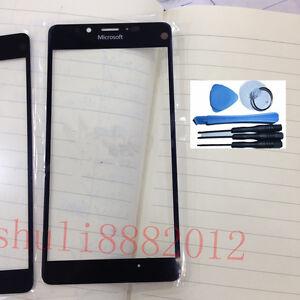 glass touch screen for microsoft nokia lumia 950 glass tools ebay