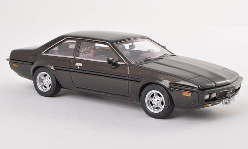 NEO MODELS Bitter SC Coupe 1979 (metallic dark bro 1 43 44267 1 43 1 43