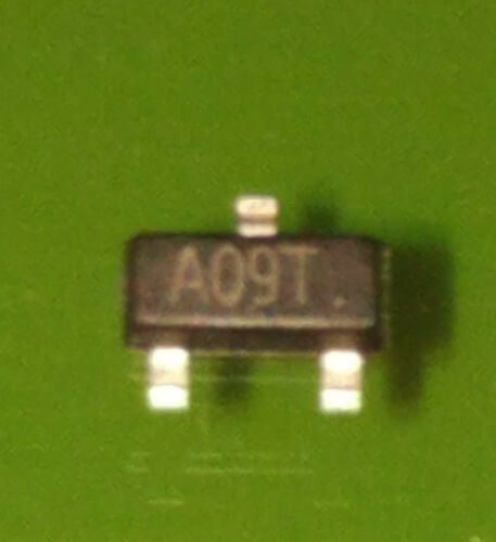 4x ao3400 a09t sot23 N-Channel MOSFET 30v replace a08k BLISTER RACING f3 tested
