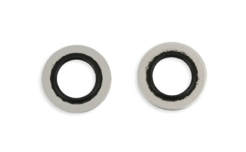 2-Pk @ SPEED TECH EARL/'S 178003 Stat-O-Seal 3//16