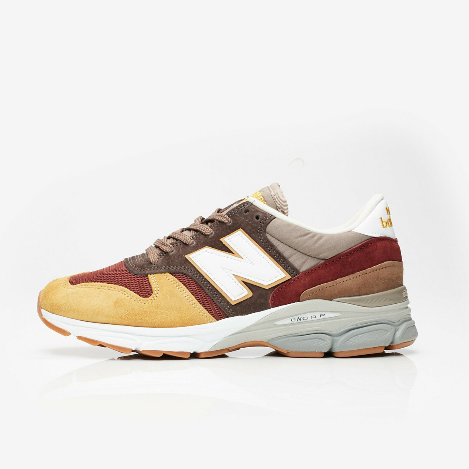 NEW BALANCE M770.9FT SOLWAY EXCURSION M770 MULTICOLOR M990 M991 770 MADE IN UK
