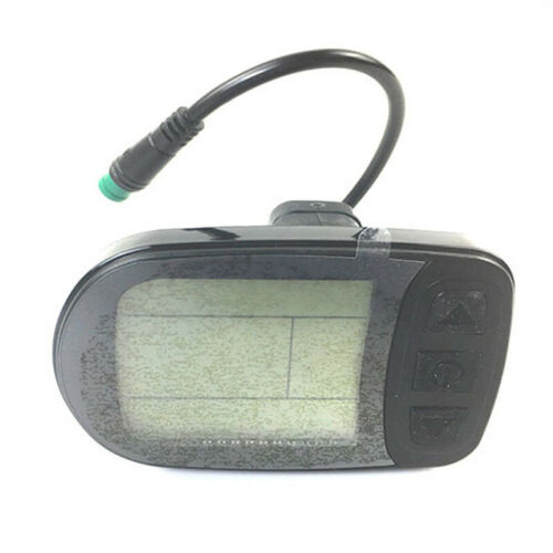 24//36//48V KT-LCD5 Display Meter//Control Panel For E-Bike Electric Bicycle