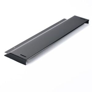 Bosch-Thermador-Dishwasher-Lower-Toe-Kick-Plate-Bottom-Access-Panel-BLACK