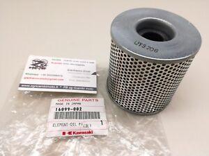 For Kawasaki K Z 750 B4 Twin Oil Filter 1979