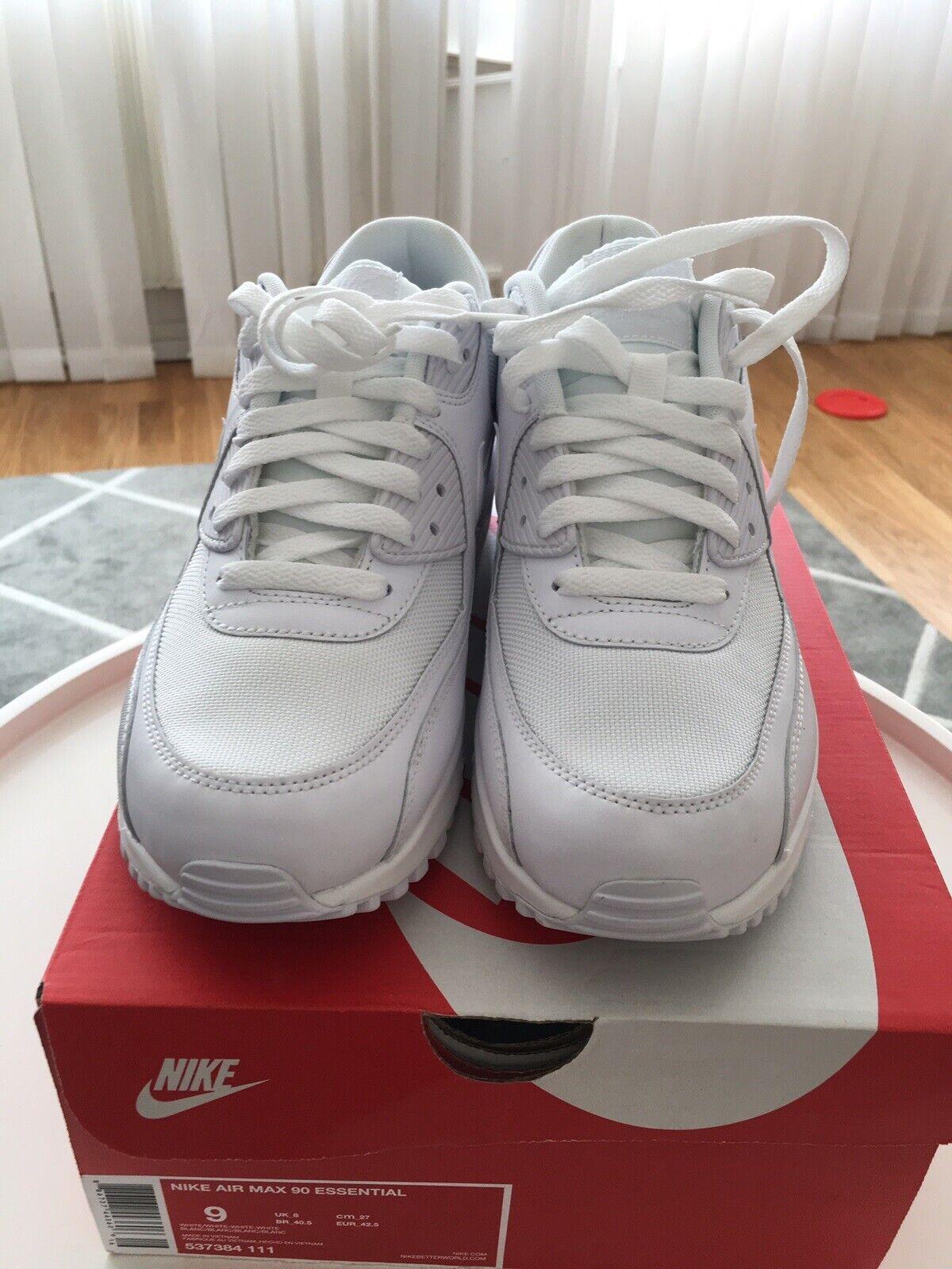 Find Nike Air Max 90 på DBA køb og salg af nyt og brugt