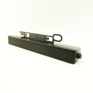 HP-LCD-Speaker-Bar-531565-101-Soundbar-Lautsprecher-fuer-HP-L-und-LP-Reihe