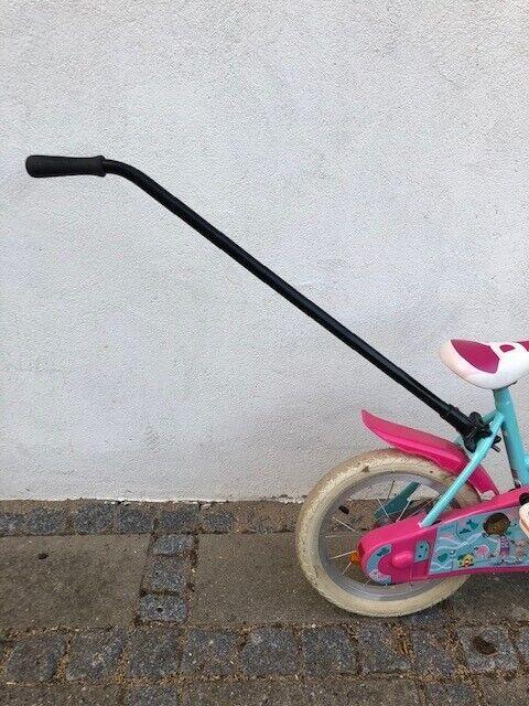 Støttestang, Atran Velo Børnecykel Hjælpehåndtag
