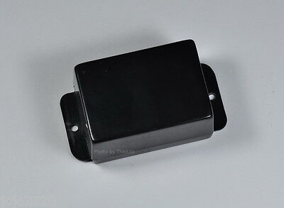 Switch Black ABS Small Plastic Box 4.7 x 3.3 x 2.7 cm Enclosure / Case / Cover