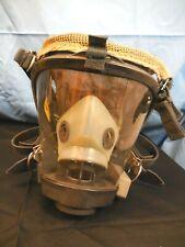 Survivair Sperian Scba Fire Rescue Respiratory Mask Twenty Twenty Medium 962037