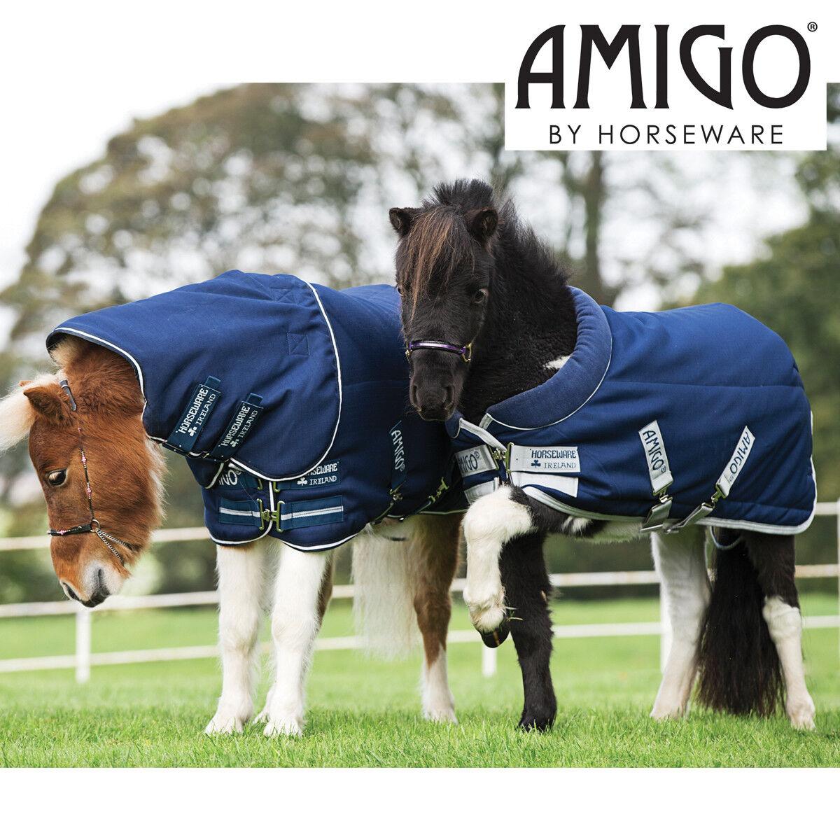 Horseware Amigo Rug Petite Cosy Heavyweight Stable Rug Amigo d43bb1