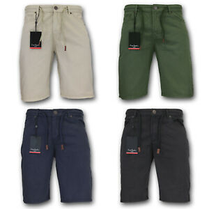 reasonably priced on sale for whole family PIERRE CARDIN 5 Pocket Short Bermudashort kurze Hose S M L ...