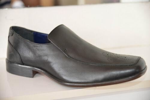 Silver WestSlip Nouveau Chaussures Street Nero London Uk 9 Sur n0PwkX8O