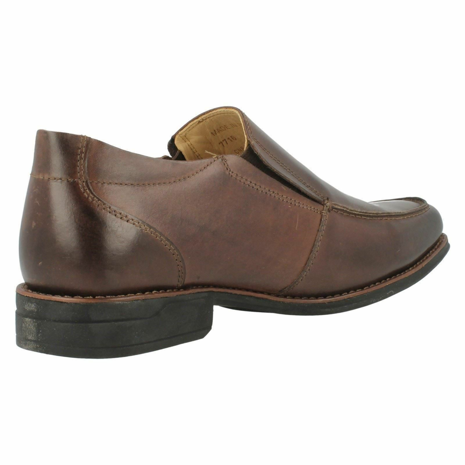 Anatomic & Uomo Co TAPERA 777716  Uomo & Coffee Touch Loafers Schuhes (GO) (Kett) 6cc397