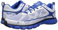 Zoot Men's Solana Running Shoes In White/zoot Blue/black