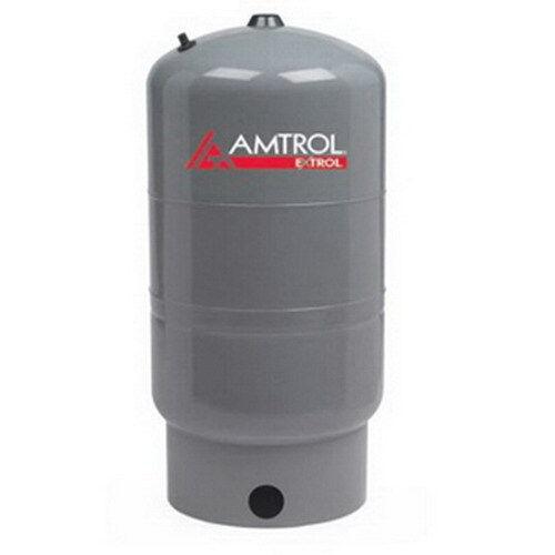 15x33 Inch, 20 Gal Amtrol Extrol SX-40V Floor Standing Hydronic Expansion Tank