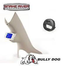 BULLY DOG A PILLAR MOUNT WITH ADAPTER 2003-2009 DODGE RAM 1500 2500 3500 32303
