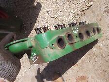 Oliver 66 Gas Tractor Ol White 1974 75 244 Engine Motor 4 Cylinder Head Amp Valves