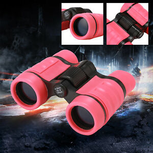 4X30-Binoculars-Vanfn-Rubber-Adjustable-Mini-Lightweight-For-Kids-3-10-years