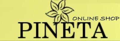 PINETA ONLINE SHOP