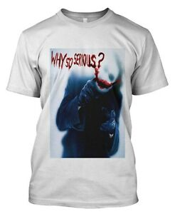 JOKER-T-SHIRT-WHY-SO-SERIOUS-T-SHIRT-BATMAN-GOTHAM-CITY-HEATH-LEDGER-DTG1