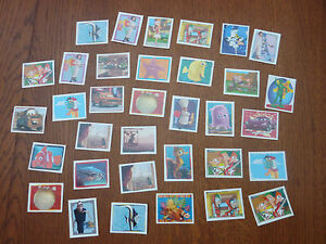 Carte Carrefour Disney Panini.Details Sur Lot De 35 Cartes Collection Carrefour Speciales Disney 2011 Autocollant Panini