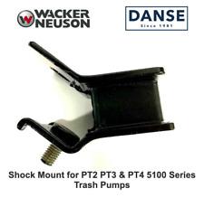 Wacker Oem Shock Mount For Pt2 Pt3 Amp Pt4 5100 Series Trash Pumps 5100042638