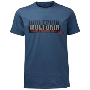 Jack Wolfskin Mens Slogan T