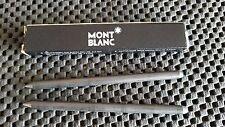 Montblanc Leonardo Sketch Pen Lead HB, 5.5 mm 07232  111755