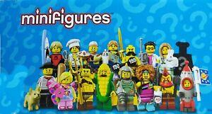 LEGO-MINIFIGURES-BUSTINA-NUOVA-MISB-RANDOM-5-PCS-SERIE-17-DI-CUI-INEDITI-16