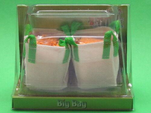 1:32 Kids Globe 570036 Big Bag 2 Stück mit Füllung Blitzversand per DHL-Paket Kleinkindspielzeug