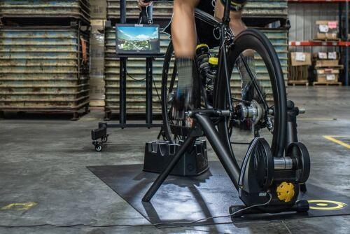 Cycleops M2 Smart Trainer Bicycle Exercise Bike Indoor Stationary Zwift Powertap