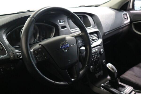 Volvo V40 1,6 D2 115 Momentum - billede 3