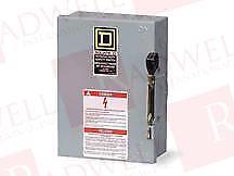 USED TESTED CLEANED DU321 SCHNEIDER ELECTRIC DU321