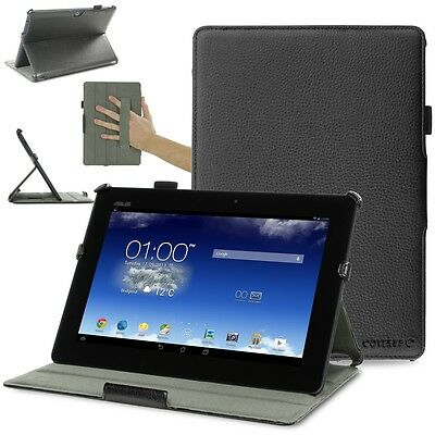 Cover-Up Black Comfort Shell Cover Case for ASUS MeMO Pad FHD 10 ME302C Tablet