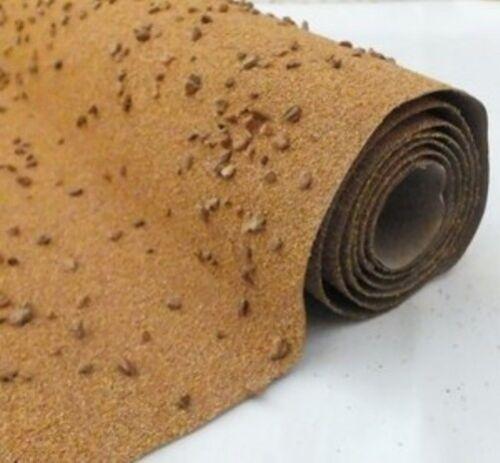 """Javis MAT4-2 x 24/"""" x 48/""""/' Textured Desert Sand Wargaming Mat Roll Tracked 48Pt"""