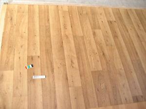 Fußbodenbelag Auf Dielen ~ 7679 pvc belag rest 400x177 bodenbelag eiche dielen holzdekor robust