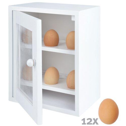 Esschert eierschrank Maison de campagne bois Chubb Vintage Shabby Chic CH 009 *